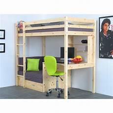 hochbett mit couch harriet bee hochbett devin kids mit couch 90 x 200 cm