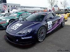 Photo Du Jour  Ascari KZ1R GT3
