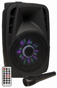 günstige bluetooth lautsprecher mobile beschallungsanlage 300w box musik sound
