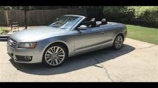 2011 audi a5 convertible under 11000 these are a steal youtube