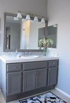 how to paint oak cabinets painting bathroom cabinets grey bathroom vanity bathroom cabinets