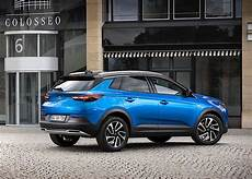 Opel Grandland X Conti Talk Mycarforum