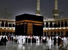 Keistimewaan Ka Bah Gegerkan Nasa Desa Islam