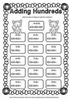 addition worksheets hundreds 8879 adding hundreds worksheets hundreds addition worksheets printables math worksheets