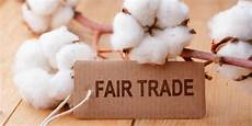 Fair Trade Kleidung Textilwaren Magazin