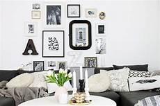 Wandgestaltung Mit Bildern - tipps f 252 r eine gelungene wandgestaltung mit fotos kodak