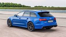 Audi Rs6 Performance - audi rs6 avant performance quot nogaro edition quot makes 700 hp