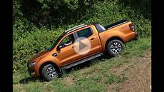 ford up essai up ford ranger 3 2 tdci bva6 wildtrak