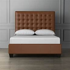 fairfax tall bed headboard williams sonoma