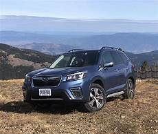 with the subaru forester you can t go wrong the