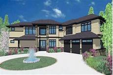 5 bedroom 3600 sq ft contemporary home plan 5 bedrms 5 baths 5695 sq ft