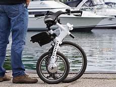 Flex World S Fastest Chainless E Bike That Fits A