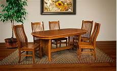 arts and crafts dining chair amish direct furniture