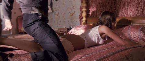 Jessica Alba Butt