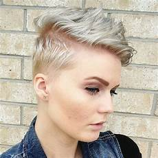 28 best neat short styles for quot baby fine quot hair images pinterest hair cut short cuts and