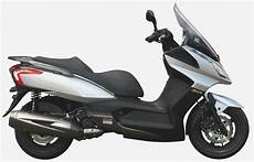 Kymco Downtown 200i 300i Motor Scooter Guide