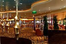 bars lounges aidastella kreuzfahrtschiff bilder
