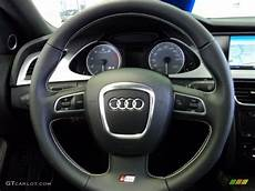 2011 audi s4 3 0 quattro sedan black steering wheel photo 42511883 gtcarlot com