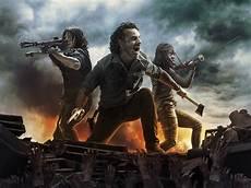 Walking Dead - the walking dead season 8 quot big quot finale teased den