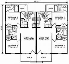 single story duplex house plans duplex duplex plans duplex house plans