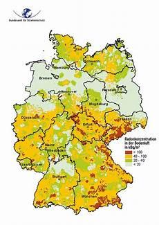Radon Bin Ich Betroffen Site