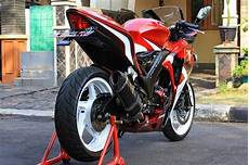 Cbr 250r Modif by Motor Sport Modifikasi Honda Cbr250r Jadi Lebih
