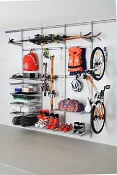 Garageneinrichtung Garage Optimal Einrichten