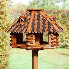maison pour oiseaux tr 232 s grand mod 232 le en bois de voss