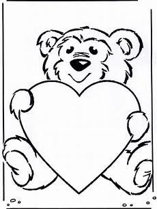 Ausmalbilder Valentinstag Kinder Valentin B 228 Rchen Malvorlagen Valentinstag