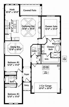 1900s house plans house plan 64643 mediterranean style with 1900 sq ft 3