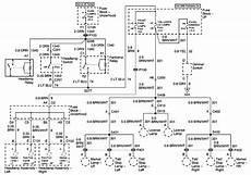 2002 monte carlo window diagram wiring schematic repair guides power distribution 2001 power distribution 2001 3 autozone