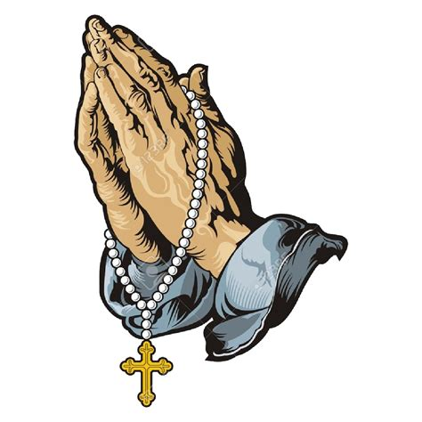 Praying Hands Vector Png