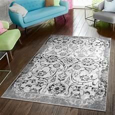 teppiche modern teppich modern preiswert wohnzimmer teppiche vintage