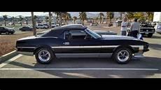 1971 mustang 429 scj convertible 4 speed mustang 50th