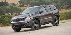 jeep grand trailhawk 2017 jeep grand trailhawk review the largest trailhawk is as confident on the