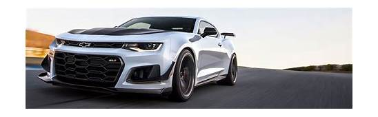 2018 Chevrolet Camaro  Specs & Features Scottsdale