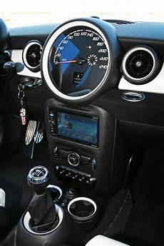 mac audio mini clubman cooper s demo car autoevolution