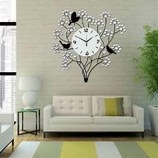large 60cm crystal decorative needle living room big wall
