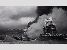what year was pearl harbor