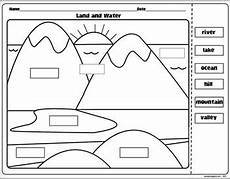 1000 images about science landforms bodies of water pinterest social studies student