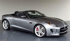 Used 2014 Jaguar F Type V8 S Marietta Ga