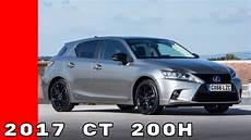 2017 Lexus Ct 200h Uk Spec