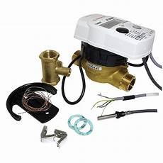Compteur D Energie Thermique Compact Standard 1463 1