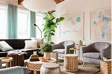 Interior Living Room Home Decor Ideas by How To Make Your House A Home Hgtv S Decorating Design