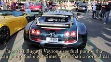 Bugatti Veyron Facts by Bugatti Veyron Top 10 Interesting Facts