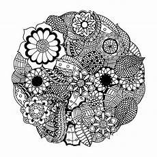 mandala coloring pages 17960 these printable abstract coloring pages relieve stress and help you meditate mandala coloring