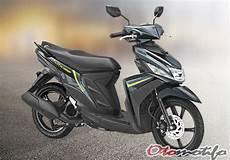 Modifikasi Mio M3 2018 by Harga Mio M3 2019 Review Spesifikasi Gambar Terbaru
