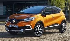 Neues Renault Captur 2020 Preise Technische Daten