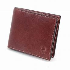 timberland mens wallet bifold passcase genuine leather 2
