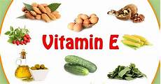 Vitamin E Benefits Deficiency Foods Sources Health Tips
